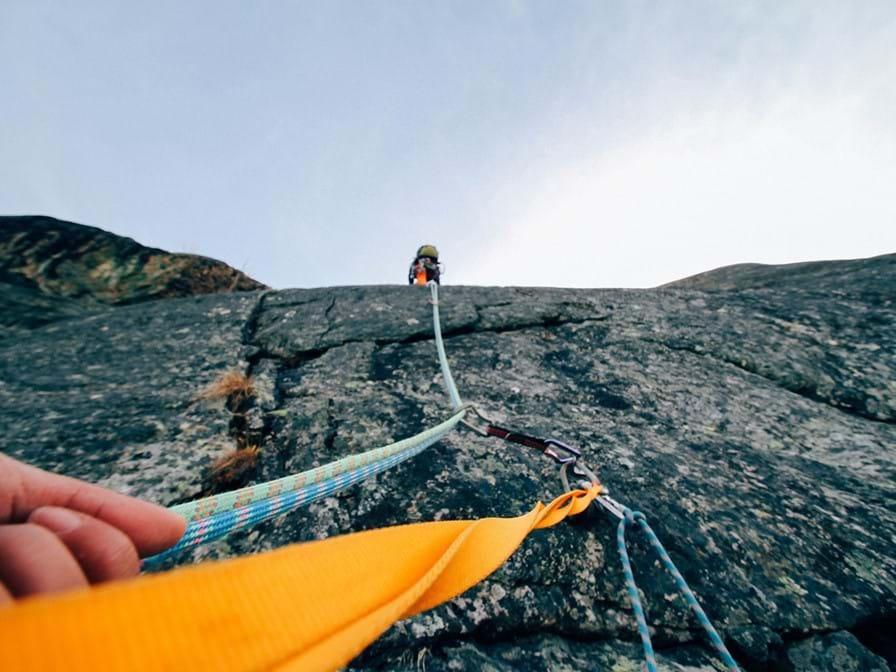 Action Adventure Climbing 303040