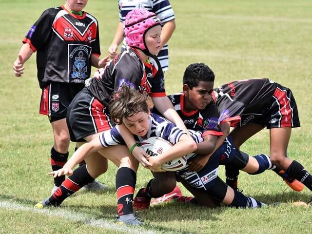 Rugby_kinderen_slagvaardig organiseren sport